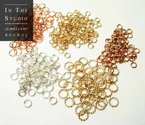 Chain-maille-rings