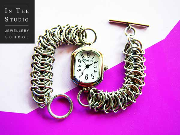 Chain-maille-watch-2