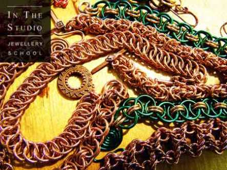Chain-maille