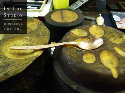 Hand Made Spoon Workshop
