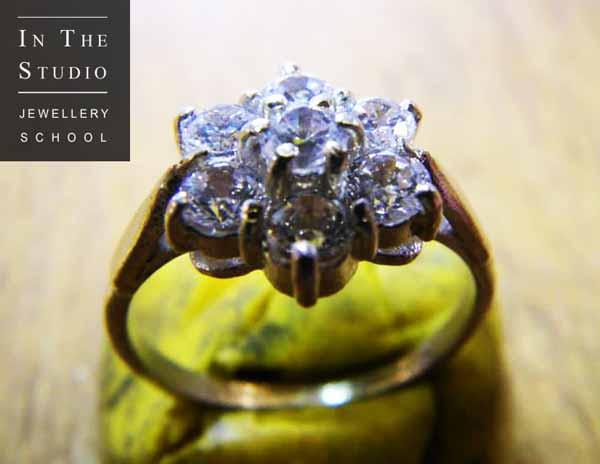 Multi-Prong-Setting-Silver-Ring