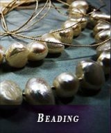 Beading course