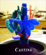 Casting course