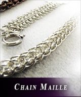 Chain Maille course