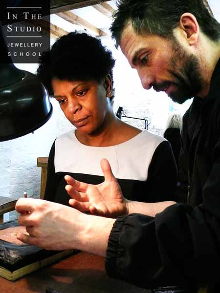 Chasing-and-repousse-workshop