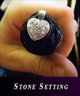 Stone setting course