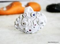 Precious Metal Clay Course